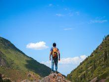 Emergenze e incidenti in montagna: l'importanza del GPS per il trekking equipaggiarsi al meglio per le escursioni